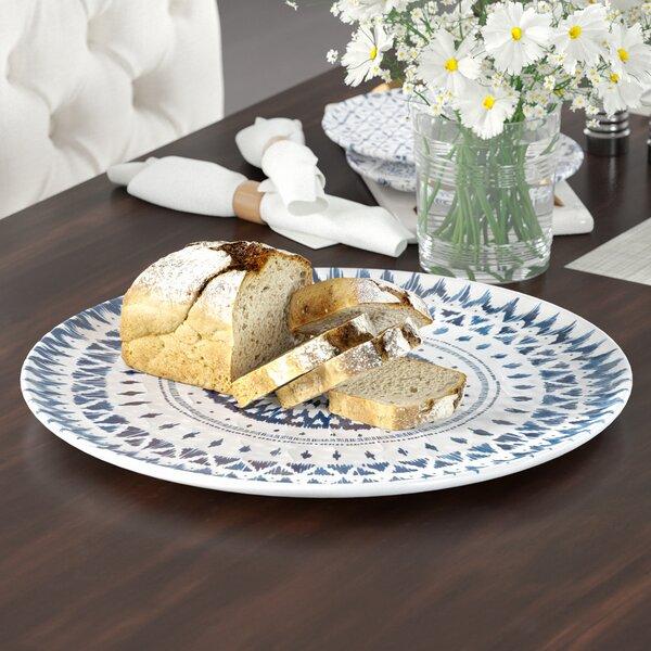 Madeira Serving Melamine Platter by Birch Lane™