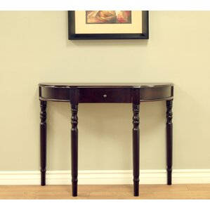 Hayner Console Table by Darby Home Co