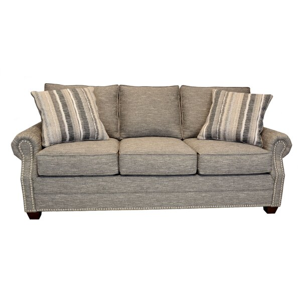 Premium Quality Blasko Sofa by Darby Home Co by Darby Home Co