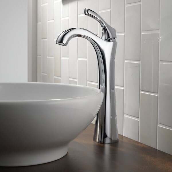 Addison™ Single hole Bathroom Faucet and Diamond Seal™ Technology by Delta