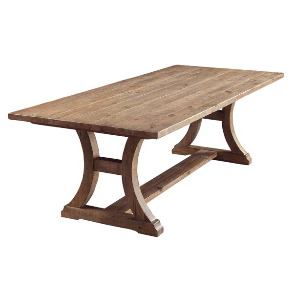 Hankinson Dining Table by Gracie Oaks Gracie Oaks