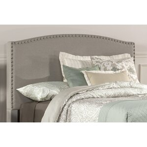 Granger Upholstered Panel Headboard by Darby Home Co
