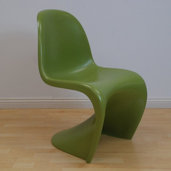 S Side Chair by Mod Made