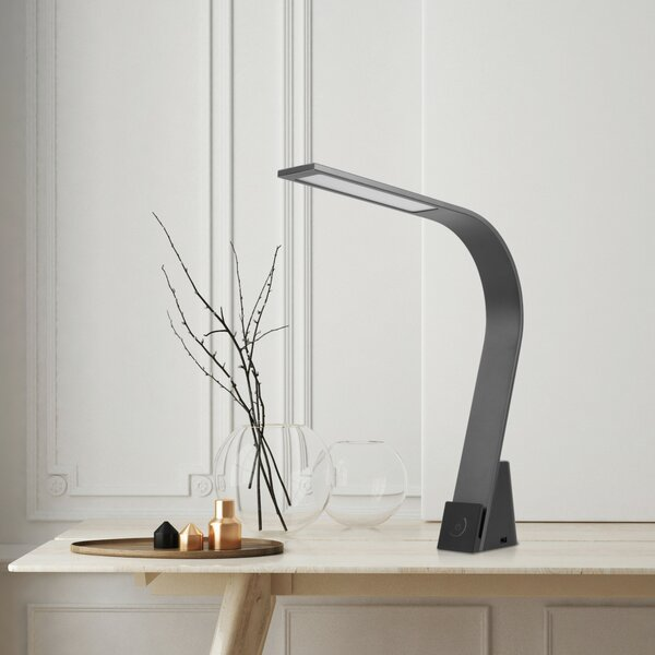 Arwen 17 Desk Lamp by Orren Ellis