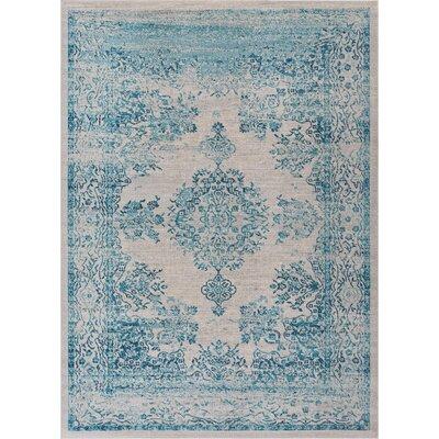 Blue Rugs You Ll Love Wayfair Co Uk