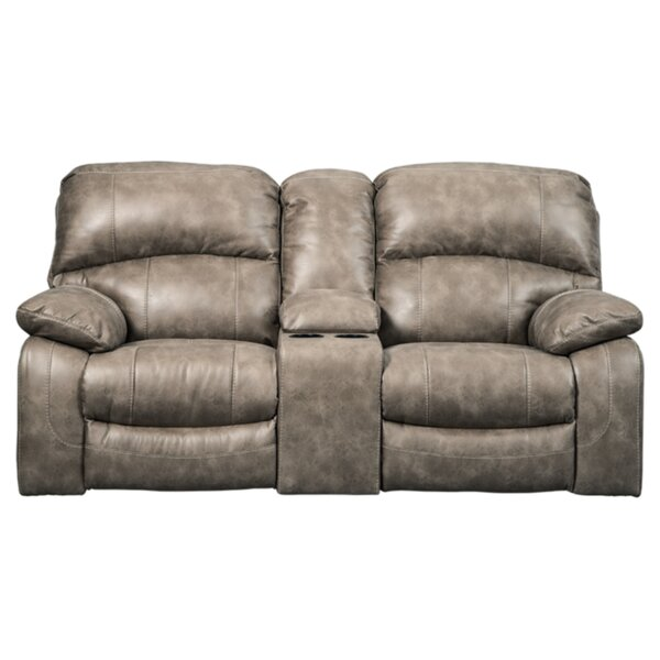 Venus Reclining Loveseat by Red Barrel Studio