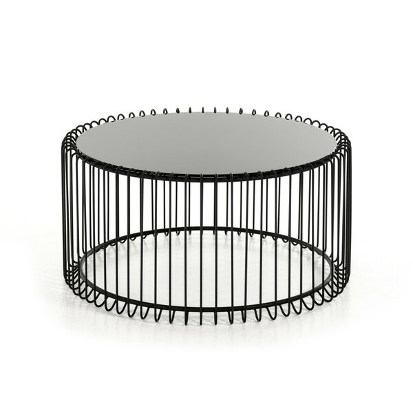 Clegg Coffee Table With Tray Top By Brayden Studio