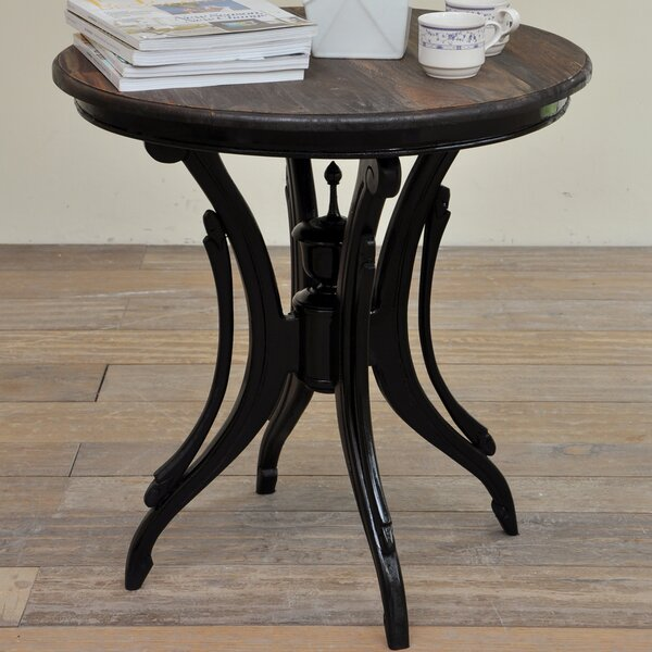 Vonda End Table by August Grove August Grove