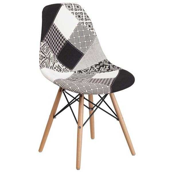 Altair Side Chair by Wrought Studio