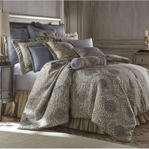 Herrman Comforter Set