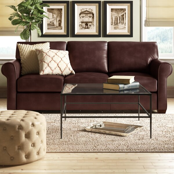 Rachel Sofa Bed by Wayfair Custom Upholstery™