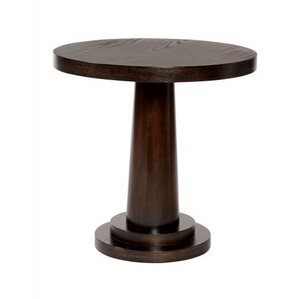 Mercer End Table by Bernhardt