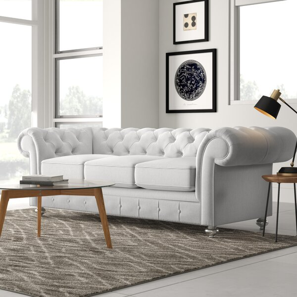Laster Sofa by House of Hampton