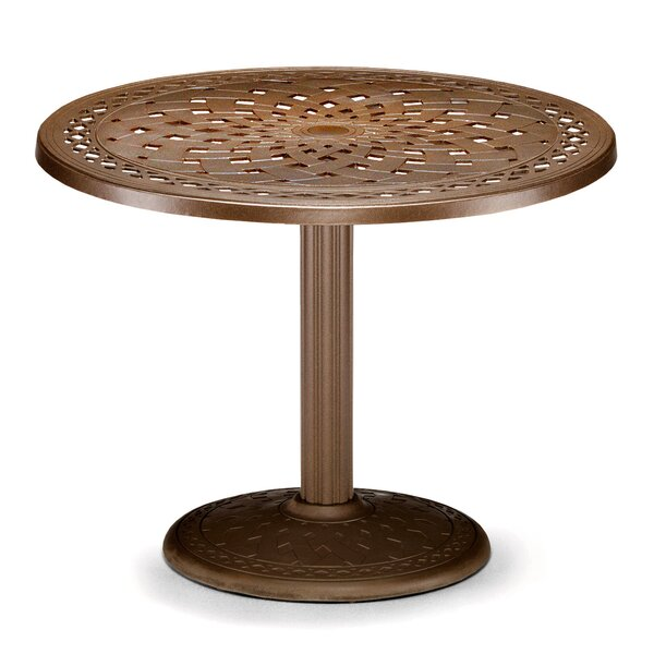 Cast 30 Round Dining Table by Telescope Casual
