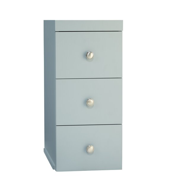 Briella 12.01 W x 26.69 H Wall mounted Cabinet by Ronbow
