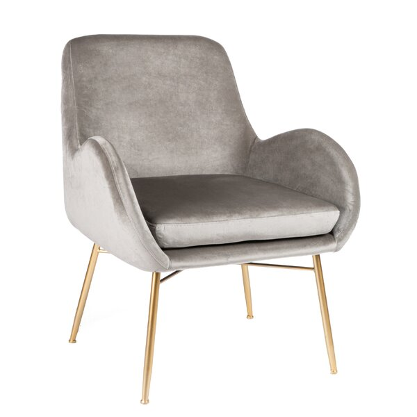 Upshaw Armchair by Mercer41