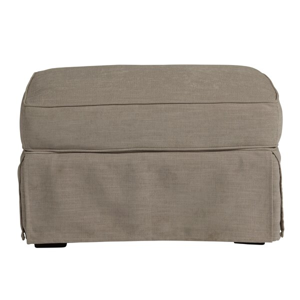"Chatham Ottoman by Coastal Livingâ""¢ by Universal Furniture"