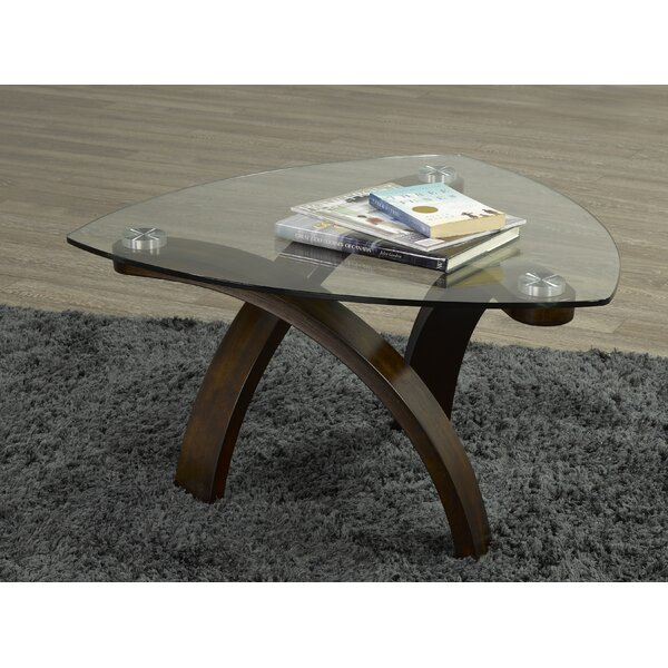 Willbanks Coffee Table By George Oliver