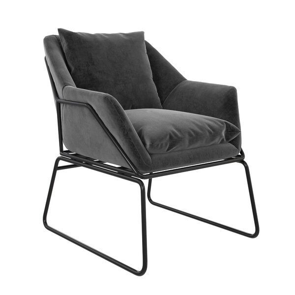 Avery Armchair by DHP