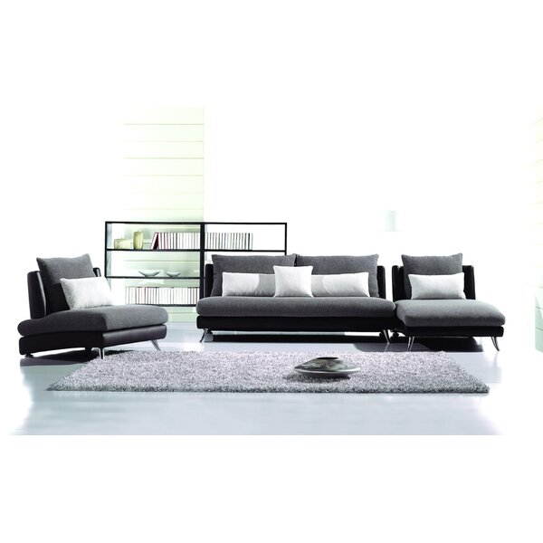 Dione Reversible Sectional by Hokku Designs