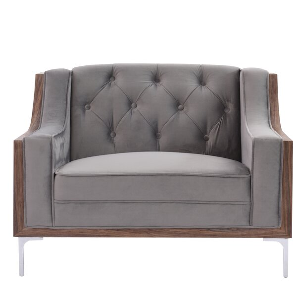 Crouse Armchair by Brayden Studio