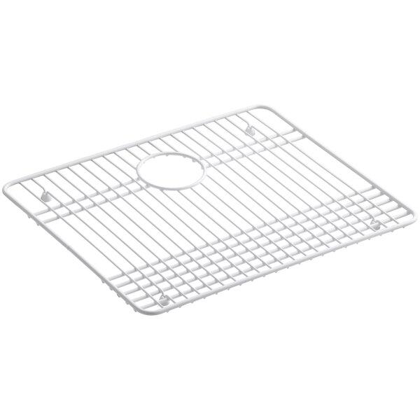 Gilford Steel Sink Rack, 16-1/2 x 20-1/8 by Kohler