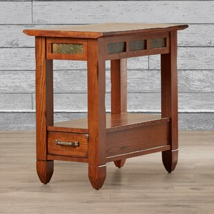 Inexpensive Atkinson End Table ByLoon Peak