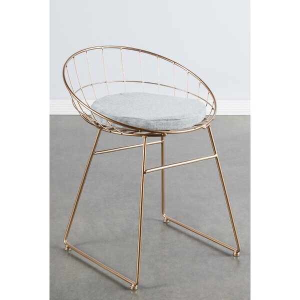 Sandiford Side Chair by Wrought Studio