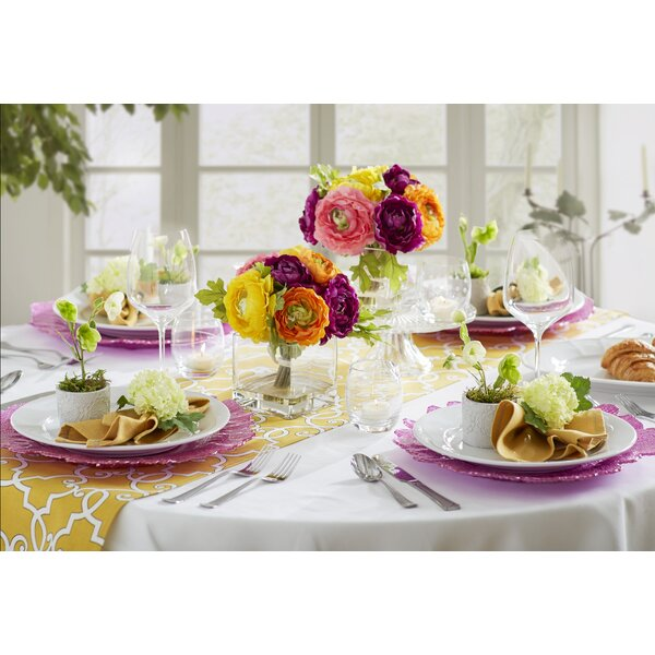 Bistro 10.75 Dinner Plate (Set of 4) by BIA Cordon Bleu