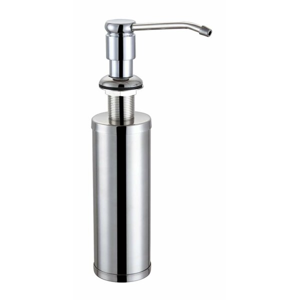 Soap Dispenser by Ztrends LLC