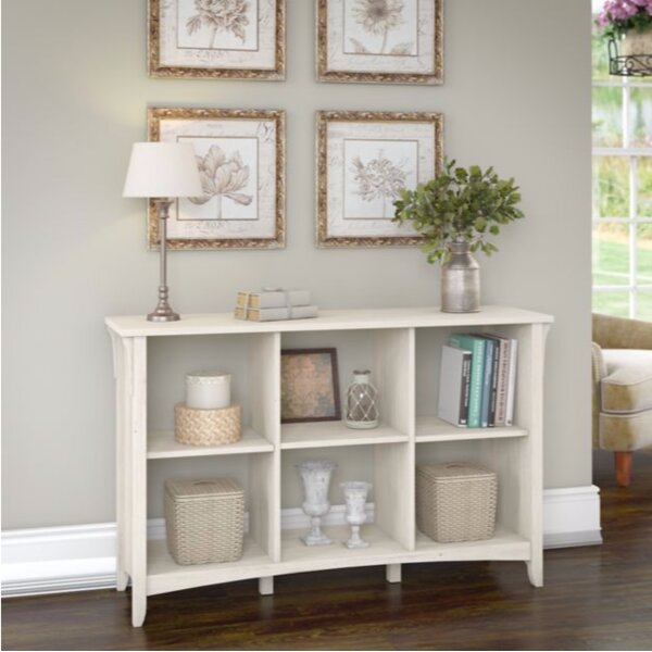 Mcnew Cube Unit Bookcase by Three Posts