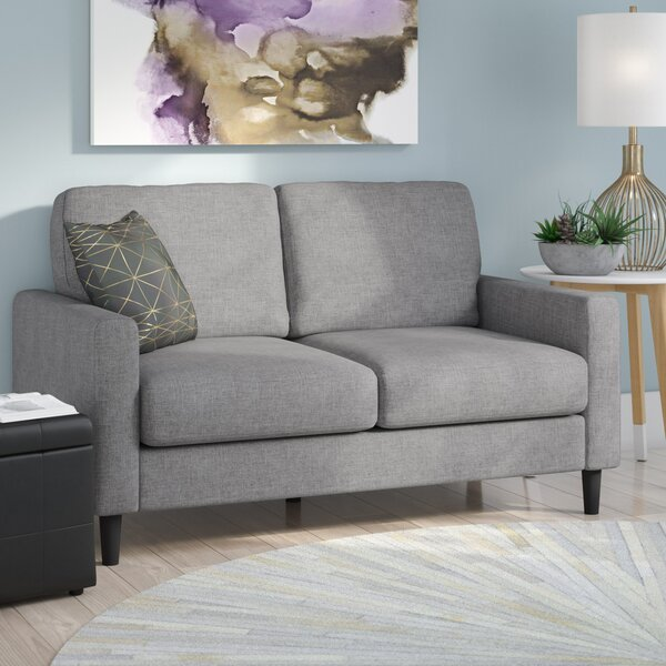 Cazenovia Loveseat by Zipcode Design