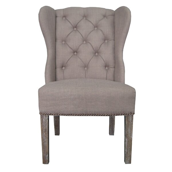 Naples Side Chair by Padmas Plantation
