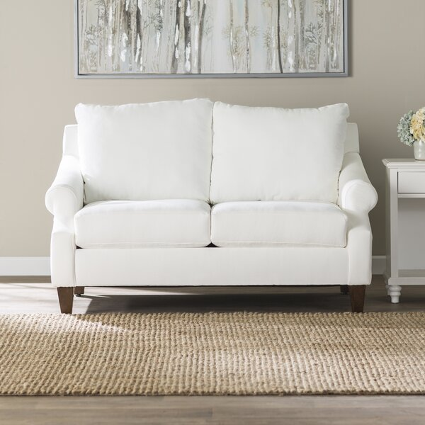 Looking for Normanson Loveseat By Birch Lane™ Heritage 2019 Coupon