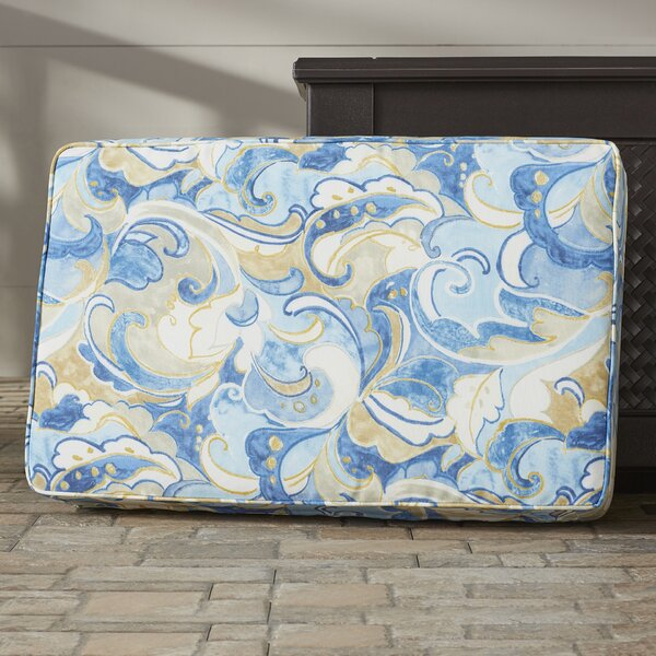 Betty Corded Indoor/Outdoor Floor Cushion by Latitude Run