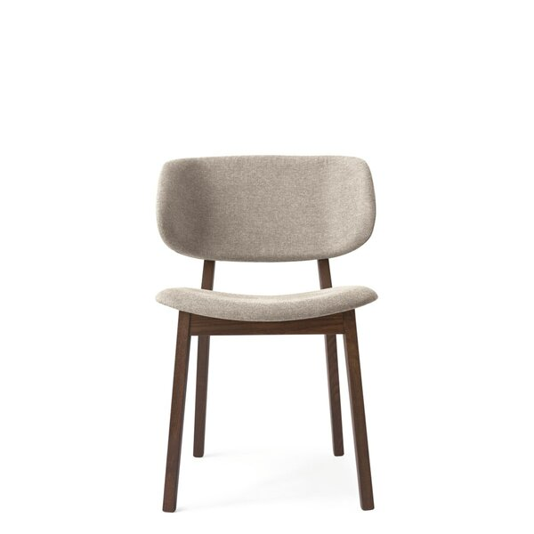 Claire Side Chair by Calligaris