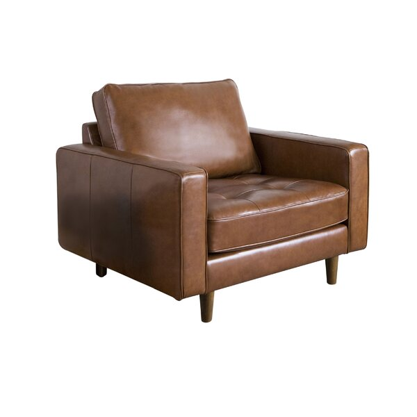 Idris Armchair by Modern Rustic Interiors