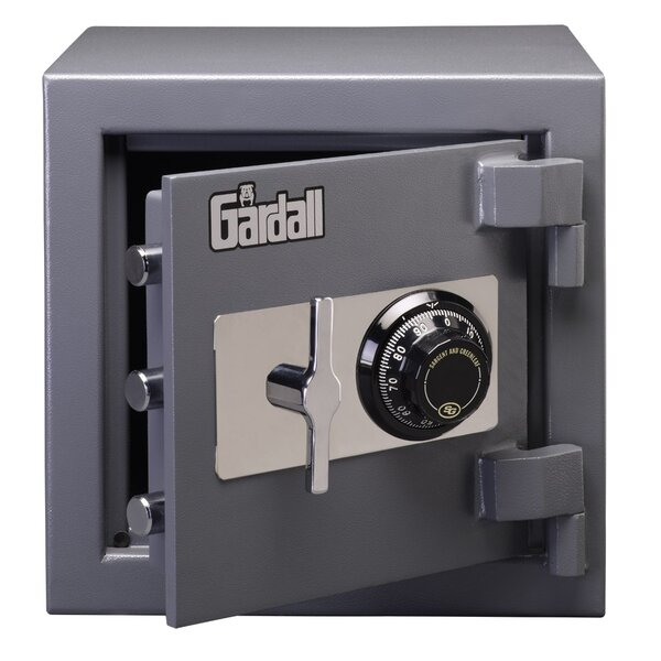 Light Duty Commercial Utility/Under Counter Safe by Gardall Safe Corporation