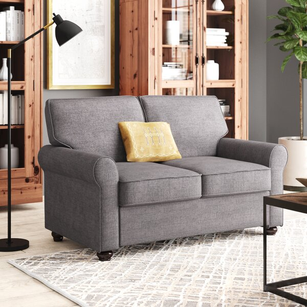Lucien Loveseat by Andover Mills