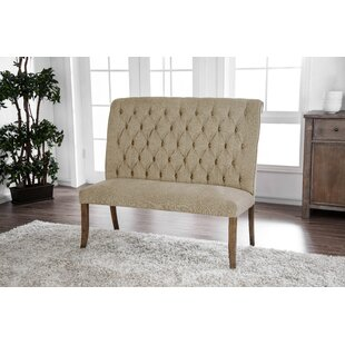 Makaila Upholstered Bench