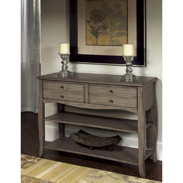 42 TV Stand by Wildon Home ®