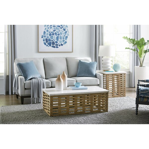 Milania 2 Piece Coffee Table Set by Bayou Breeze Bayou Breeze