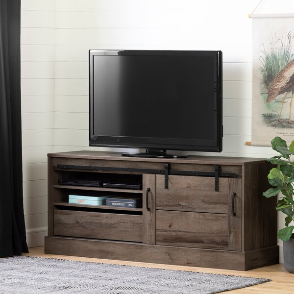 Harma TV Stand For TVs Up To 75