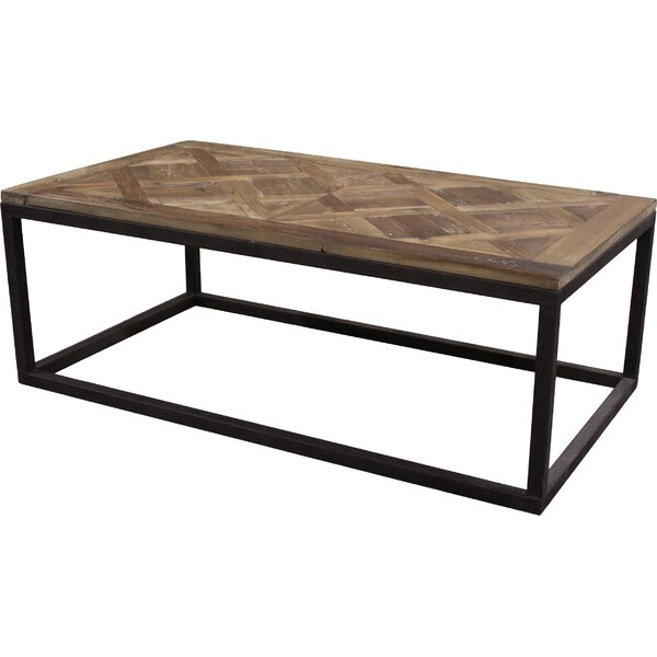 Rouen Coffee Table by August Grove August Grove