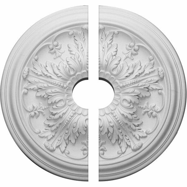 Damon Ceiling Medallion by Ekena Millwork