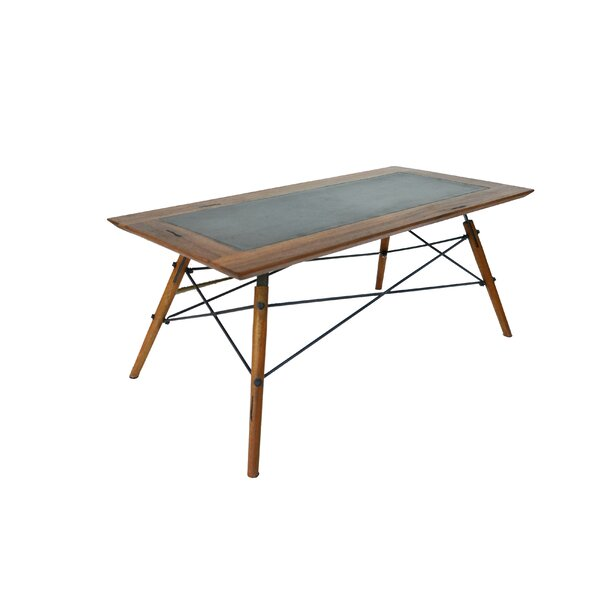 Bobb Coffee Table by Williston Forge