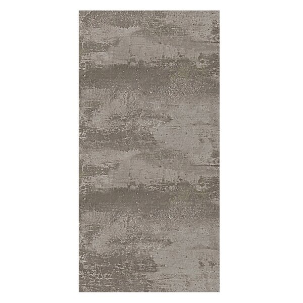 Dynamic 12 x 24 Porcelain Field Tile in Taupe by Casa Classica