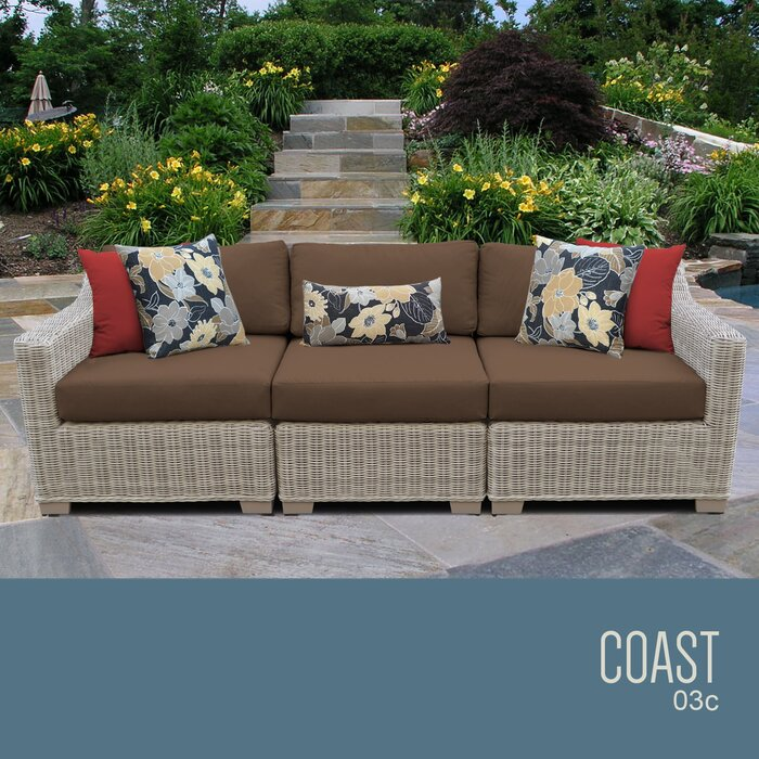 tk classics coast 3 piece wicker patio chair set with cushions rh wayfair ca wicker patio chair cushions wicker patio chairs walmart