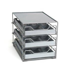 spice rack metal
