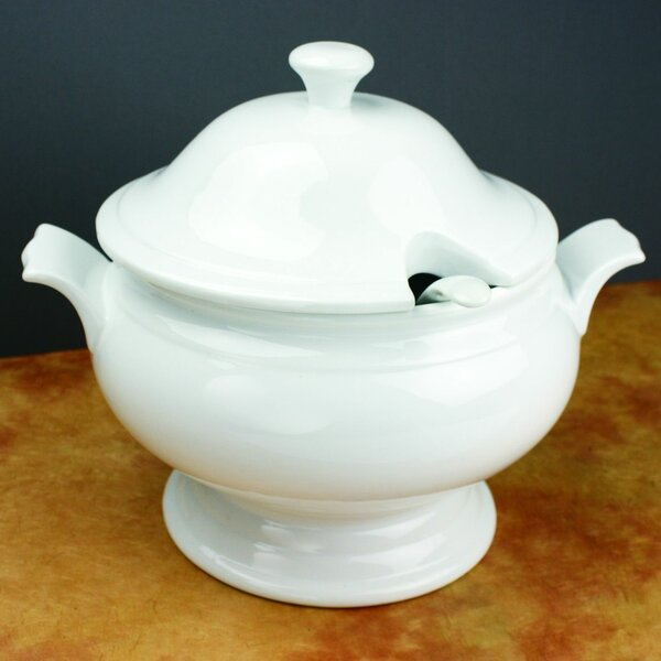 Chesterland Soup 80 oz. Tureen by Red Barrel Studio
